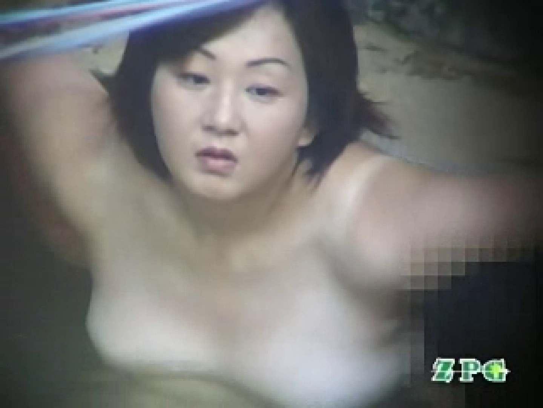温泉望遠盗撮 美熟女編voi.7 Hなお姉さん   望遠  63pic 6