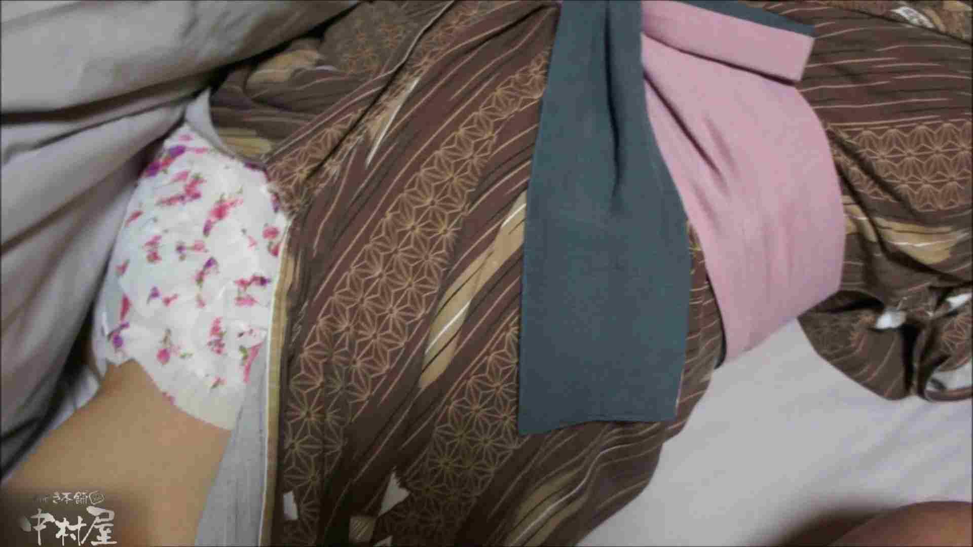 二人とも育てた甲斐がありました…vol.32  【後編】旅先で寝乱れ・・・ユリナ。 浴衣 | HなOL  94pic 31