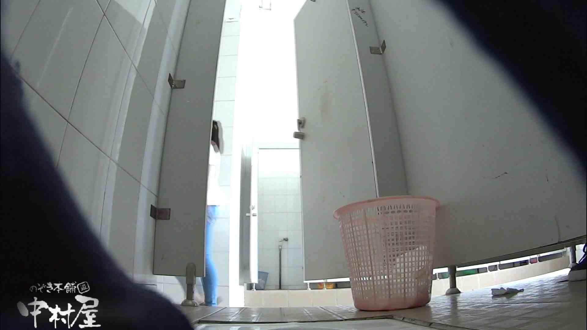 名大学休憩時間の洗面所事情01 Hなお姉さん   美女  53pic 42