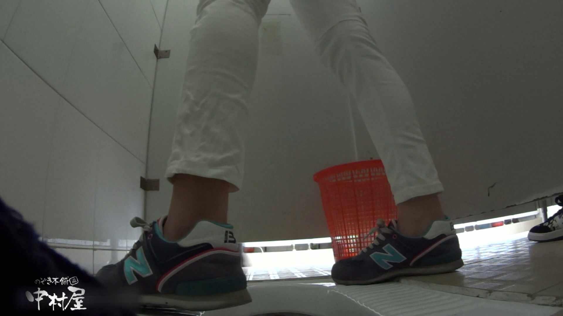 色気のある眼鏡さんの放nyo大学休憩時間の洗面所事情28 洗面所 | Hなお姉さん  78pic 6