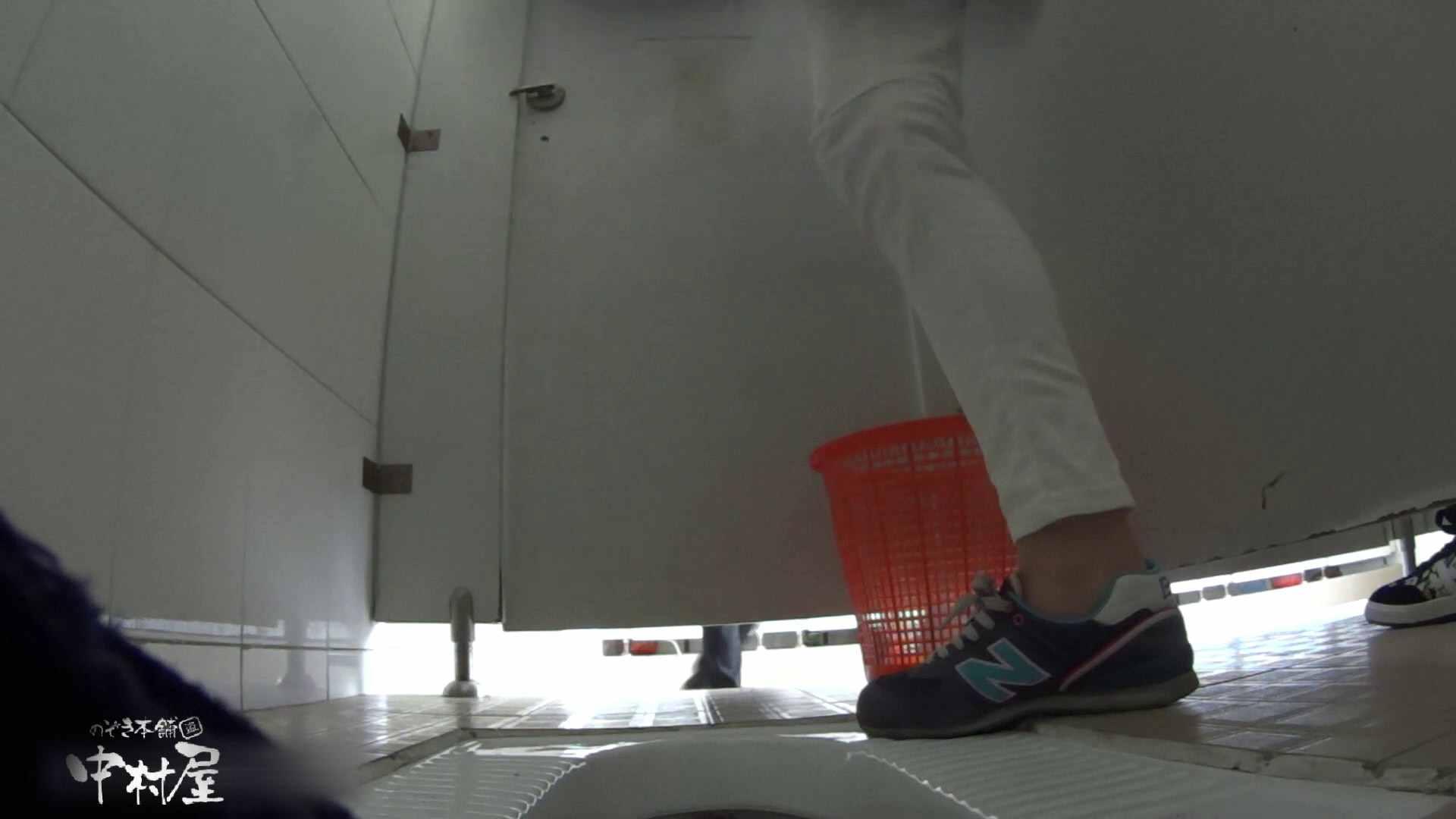 色気のある眼鏡さんの放nyo大学休憩時間の洗面所事情28 洗面所 | Hなお姉さん  78pic 7