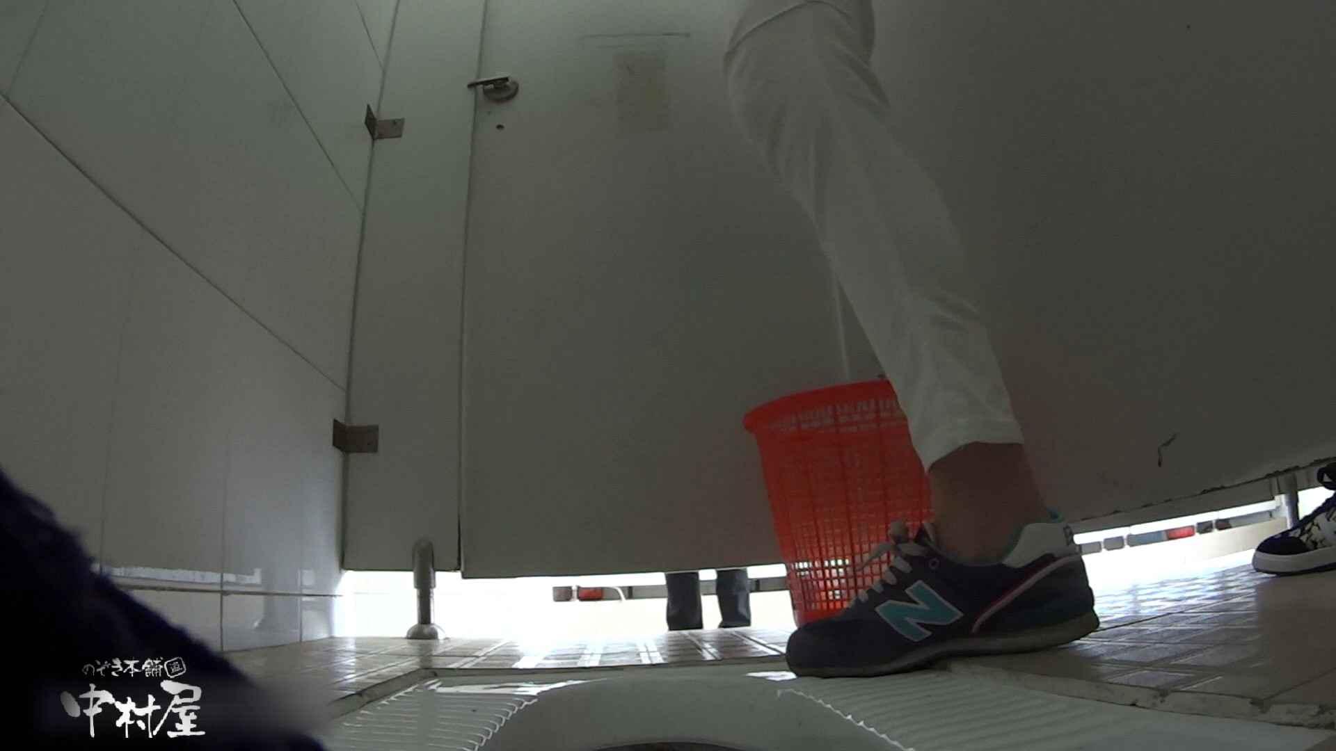 色気のある眼鏡さんの放nyo大学休憩時間の洗面所事情28 洗面所 | Hなお姉さん  78pic 8