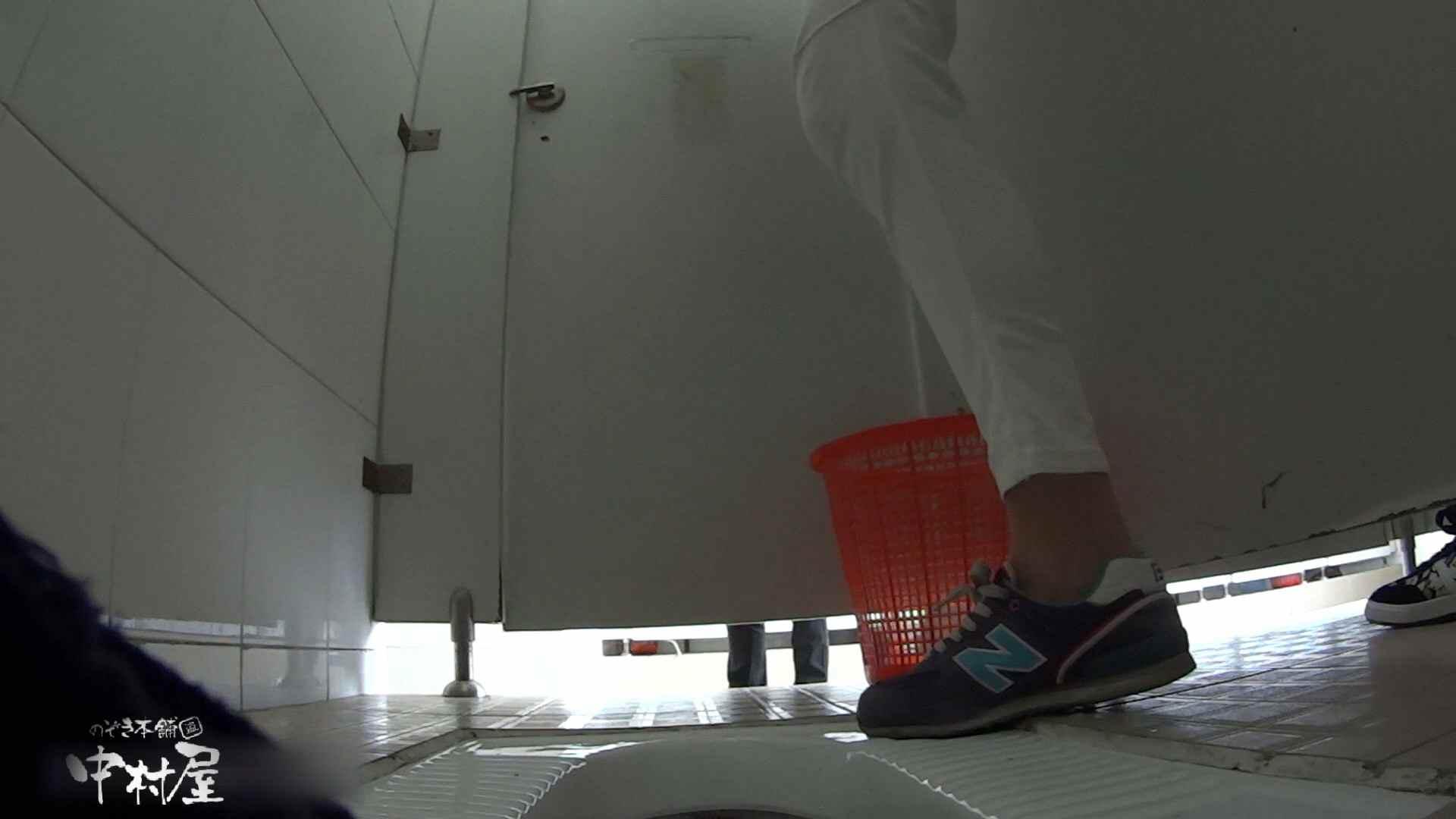 色気のある眼鏡さんの放nyo大学休憩時間の洗面所事情28 洗面所 | Hなお姉さん  78pic 9