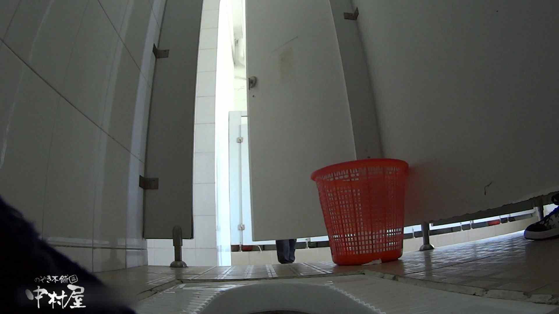 色気のある眼鏡さんの放nyo大学休憩時間の洗面所事情28 洗面所 | Hなお姉さん  78pic 18