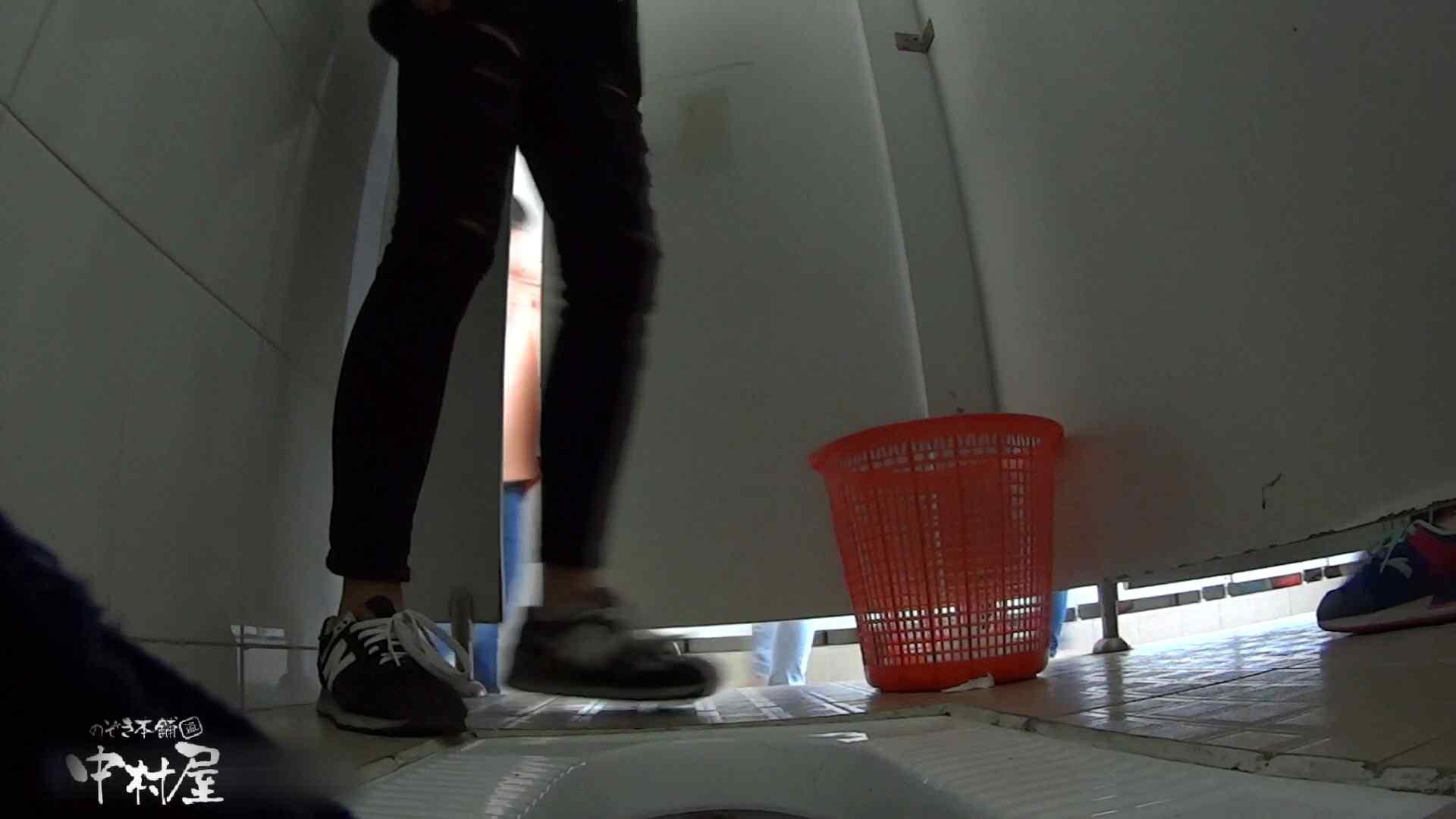 色気のある眼鏡さんの放nyo大学休憩時間の洗面所事情28 洗面所 | Hなお姉さん  78pic 19
