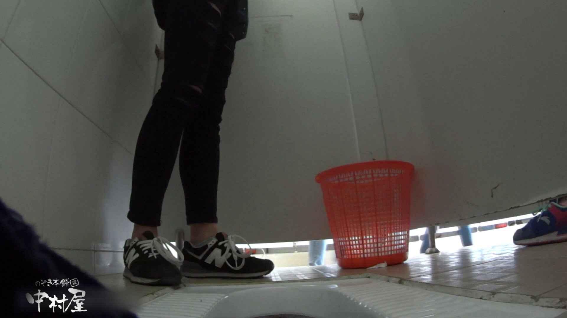 色気のある眼鏡さんの放nyo大学休憩時間の洗面所事情28 洗面所 | Hなお姉さん  78pic 20