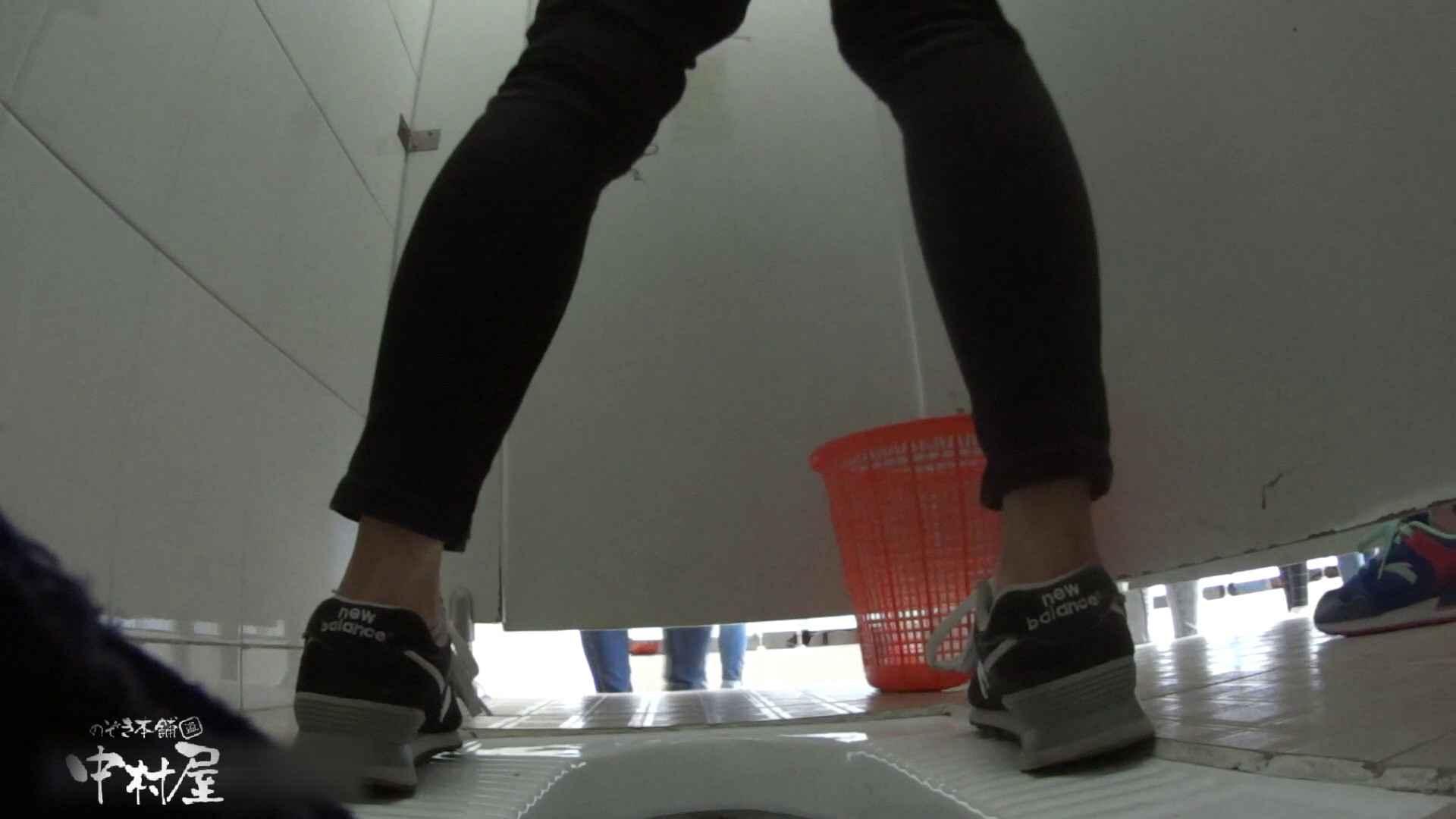 色気のある眼鏡さんの放nyo大学休憩時間の洗面所事情28 洗面所 | Hなお姉さん  78pic 38