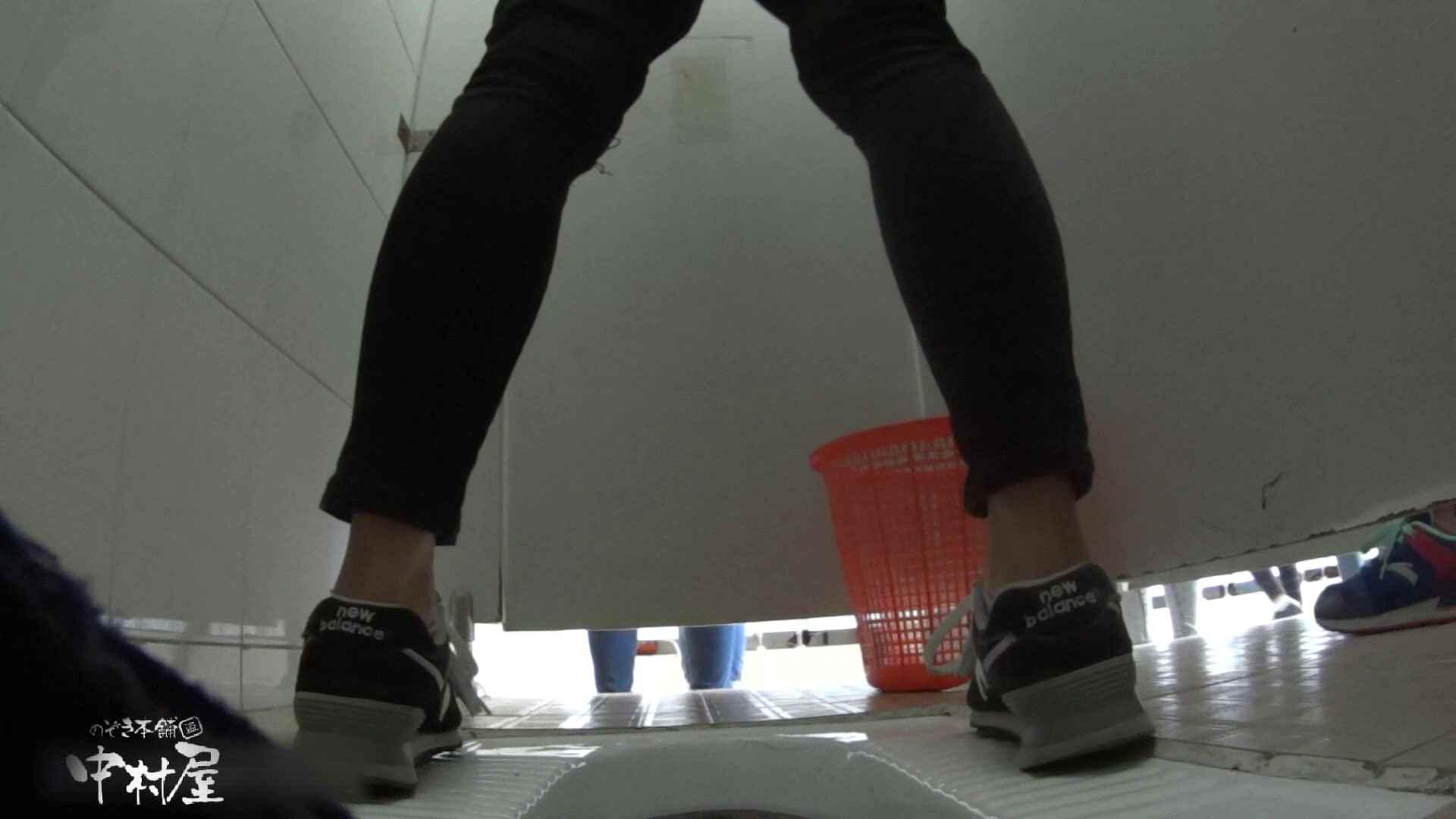 色気のある眼鏡さんの放nyo大学休憩時間の洗面所事情28 洗面所 | Hなお姉さん  78pic 39