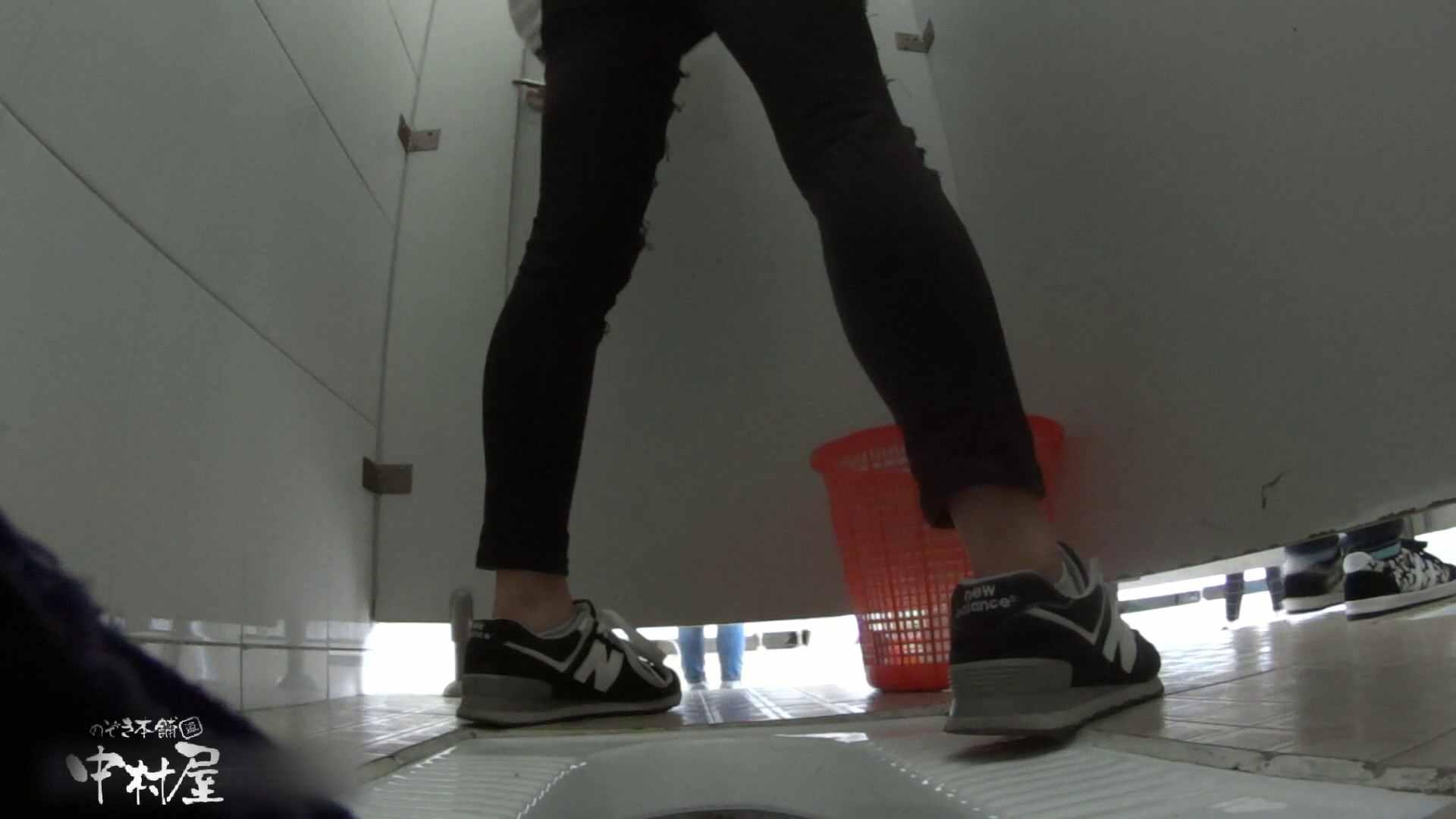 色気のある眼鏡さんの放nyo大学休憩時間の洗面所事情28 洗面所 | Hなお姉さん  78pic 49