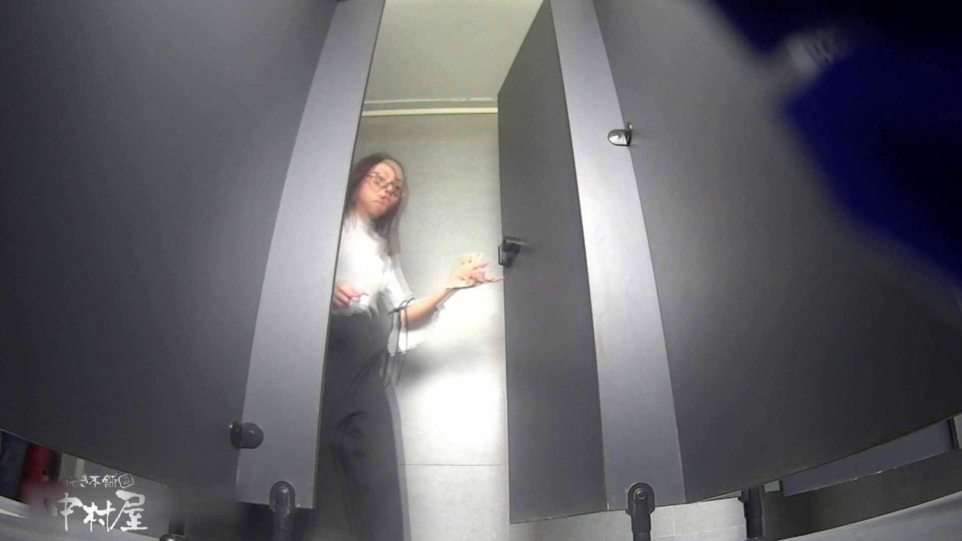 ツンデレお女市さんのトイレ事情 大学休憩時間の洗面所事情32 盗撮 | 洗面所  55pic 11