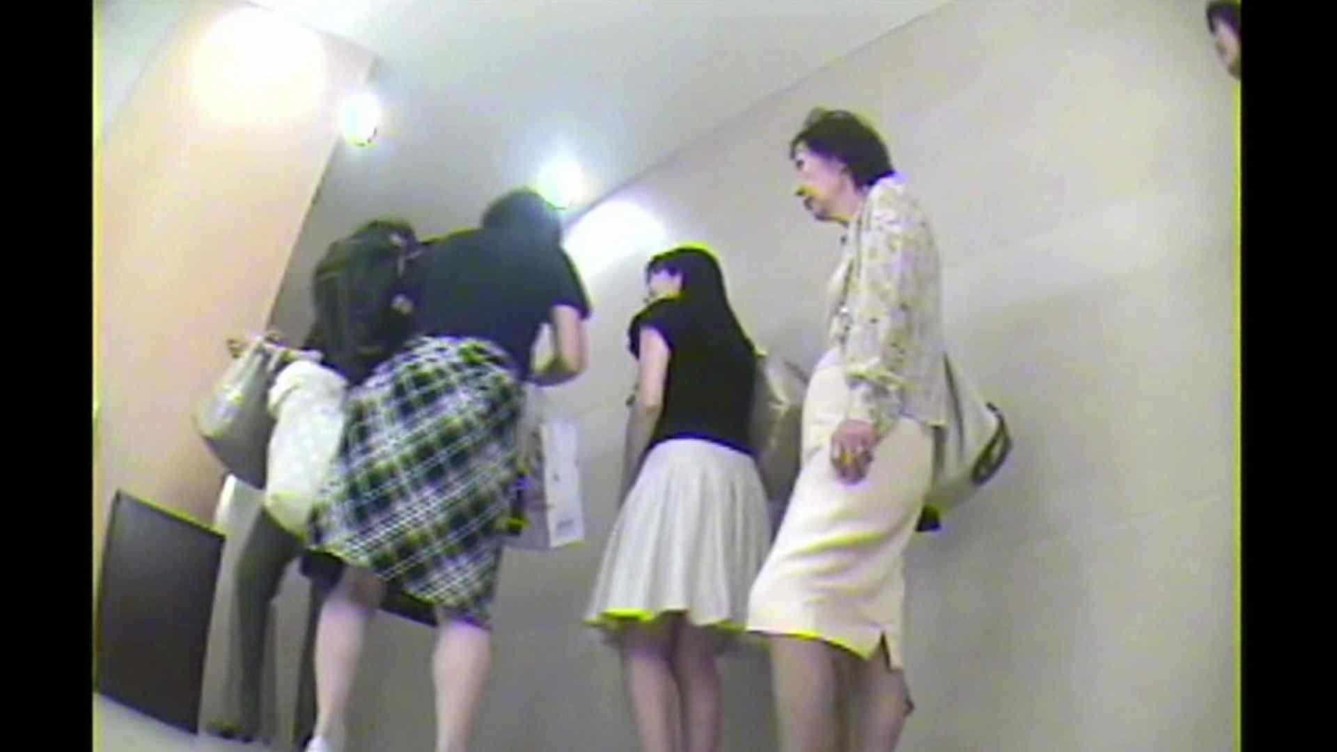 お漏らし寸前デパトイレ盗撮!Vol.02 トイレ   HなOL  58pic 1