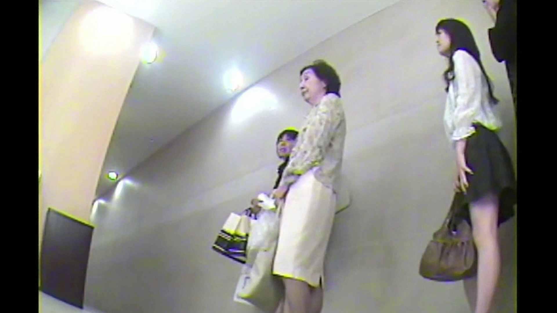 お漏らし寸前デパトイレ盗撮!Vol.02 トイレ   HなOL  58pic 11