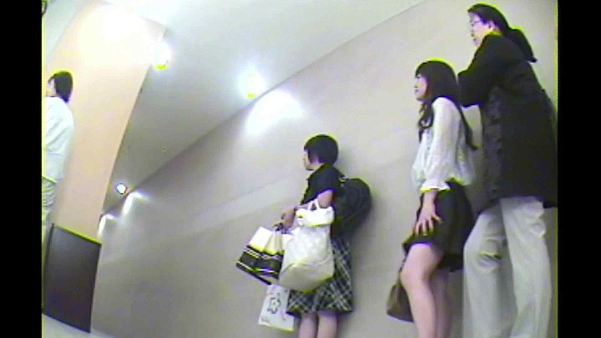 お漏らし寸前デパトイレ盗撮!Vol.02 トイレ   HなOL  58pic 17