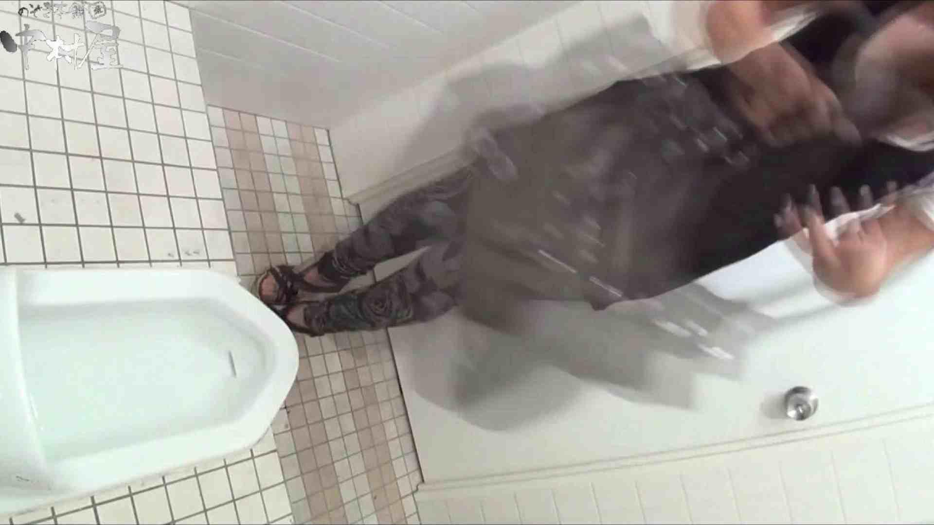 お漏らし寸前デパトイレ盗撮!Vol.15 トイレ | 女子トイレ  85pic 1
