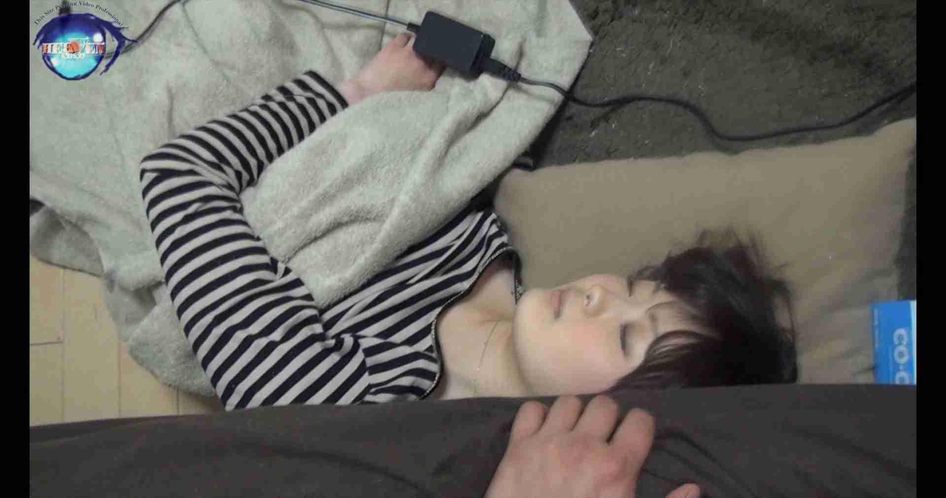 睡魔 シュウライ 第参九話 後編 イタズラセックス   0  94pic 12