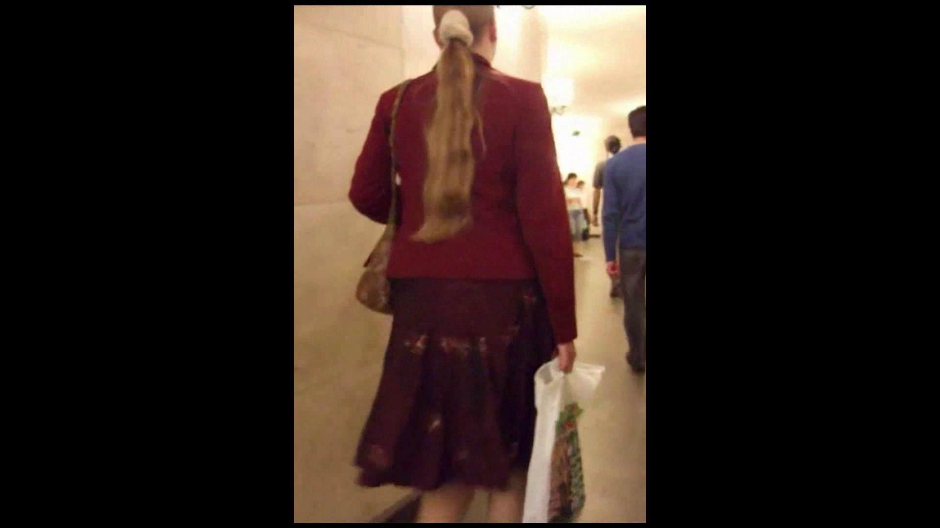 綺麗なモデルさんのスカート捲っちゃおう‼vol02 HなOL   モデルヌード  93pic 60