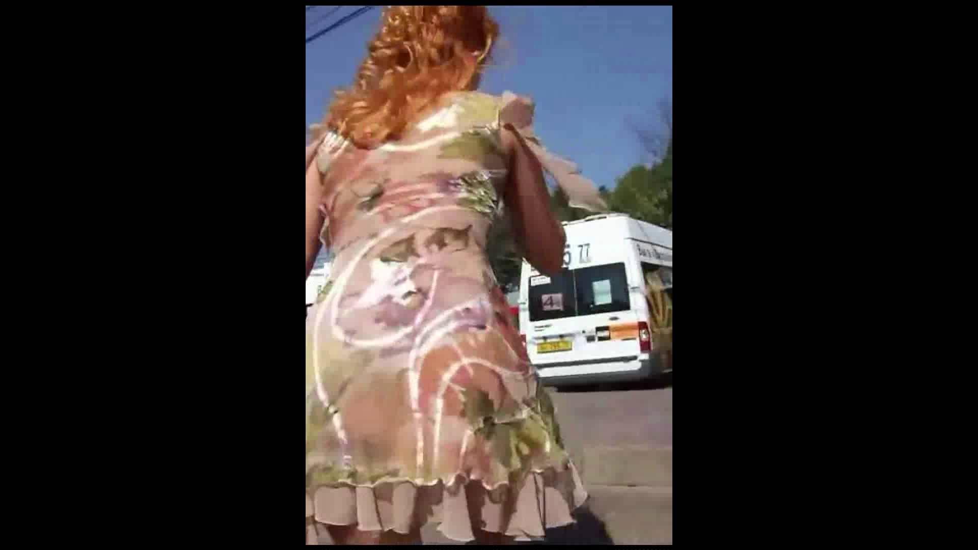 綺麗なモデルさんのスカート捲っちゃおう‼vol03 Hなお姉さん   HなOL  87pic 49