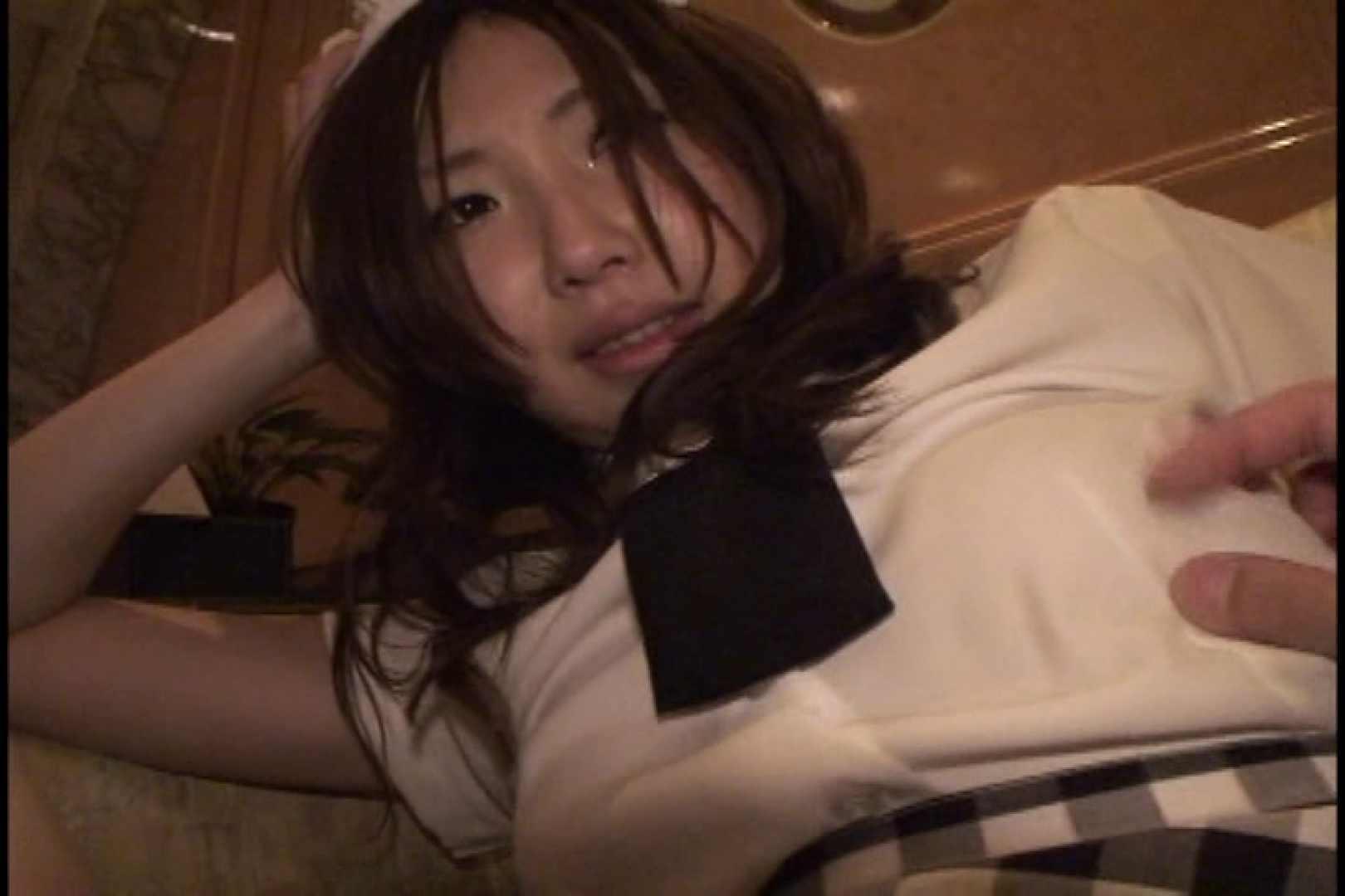 JDハンター全国ツアー vol.041 前編 HなOL | Hな女子大生  80pic 49