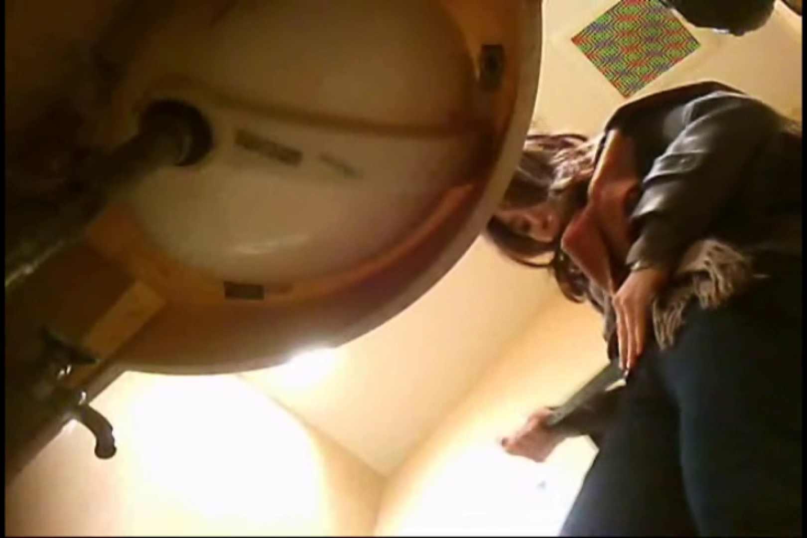 おまんこ:画質向上!新亀さん厠 vol.02:のぞき本舗 中村屋