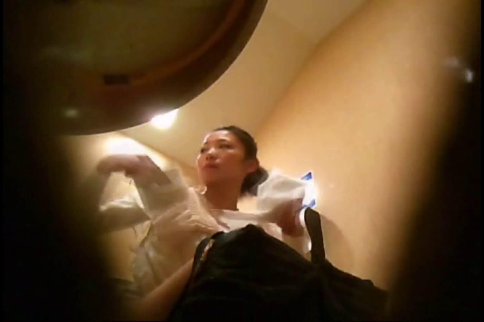 画質向上!新亀さん厠 vol.03 HなOL | 潜入シリーズ  74pic 36