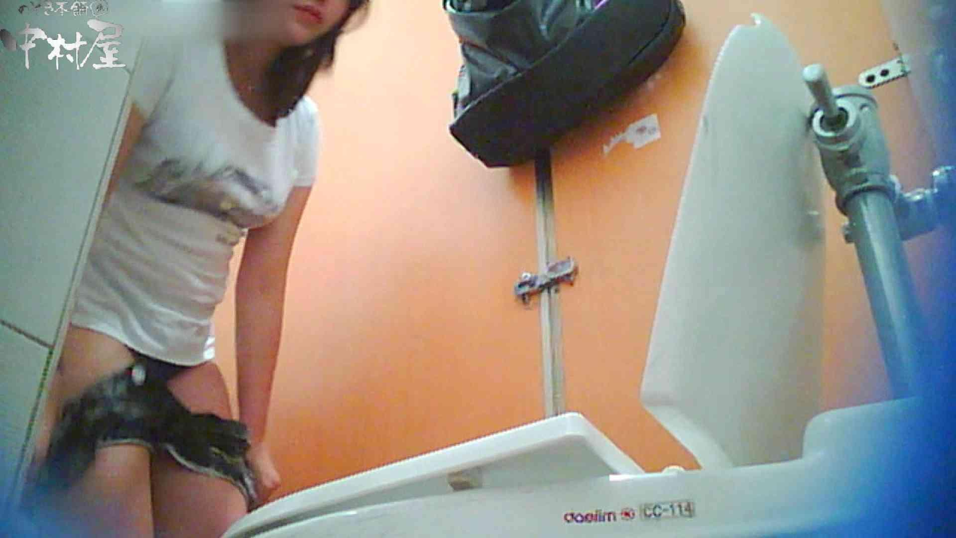 おまんこ:韓流トイレ盗撮vol.14:のぞき本舗 中村屋