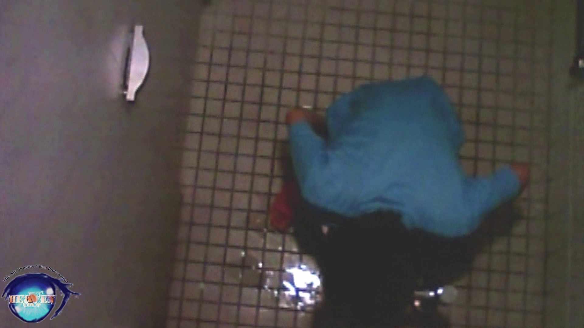 水泳大会選手の聖水 vol.02 トイレ   水着  83pic 3