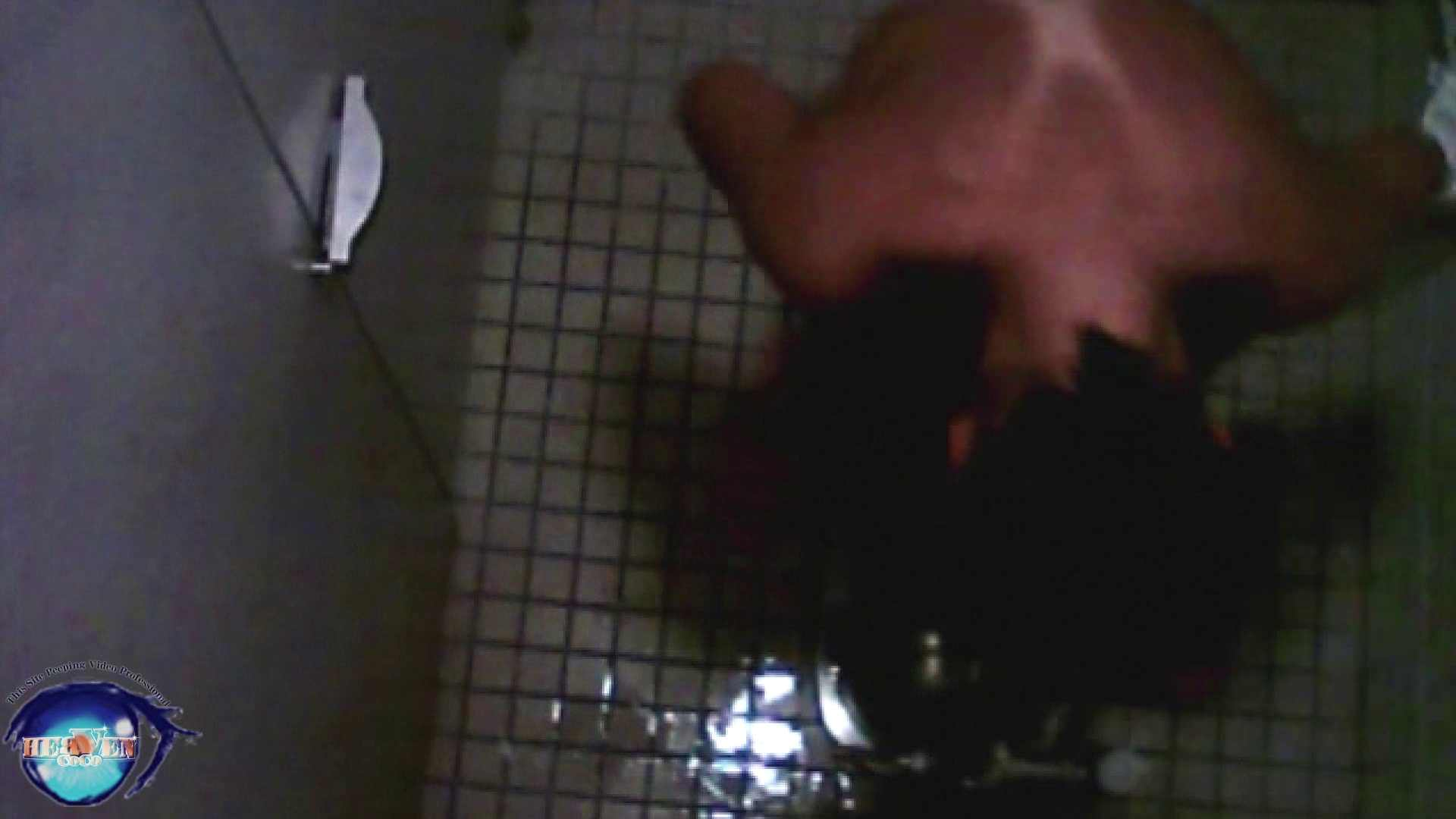 水泳大会選手の聖水 vol.02 トイレ   水着  83pic 81