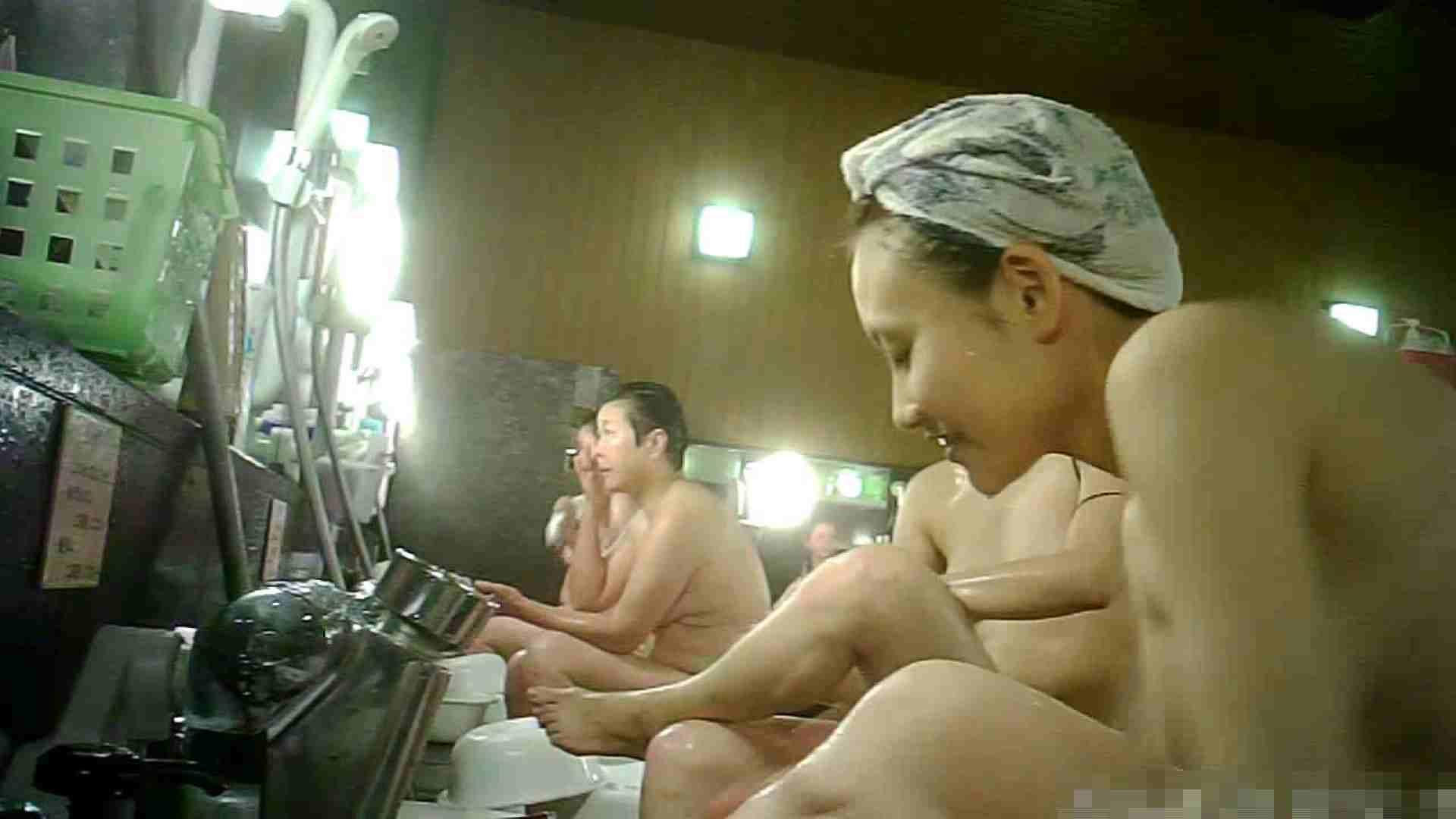 手を染めてしまった女性盗撮師の女風呂潜入記 vol.003 HなOL | 銭湯  61pic 51