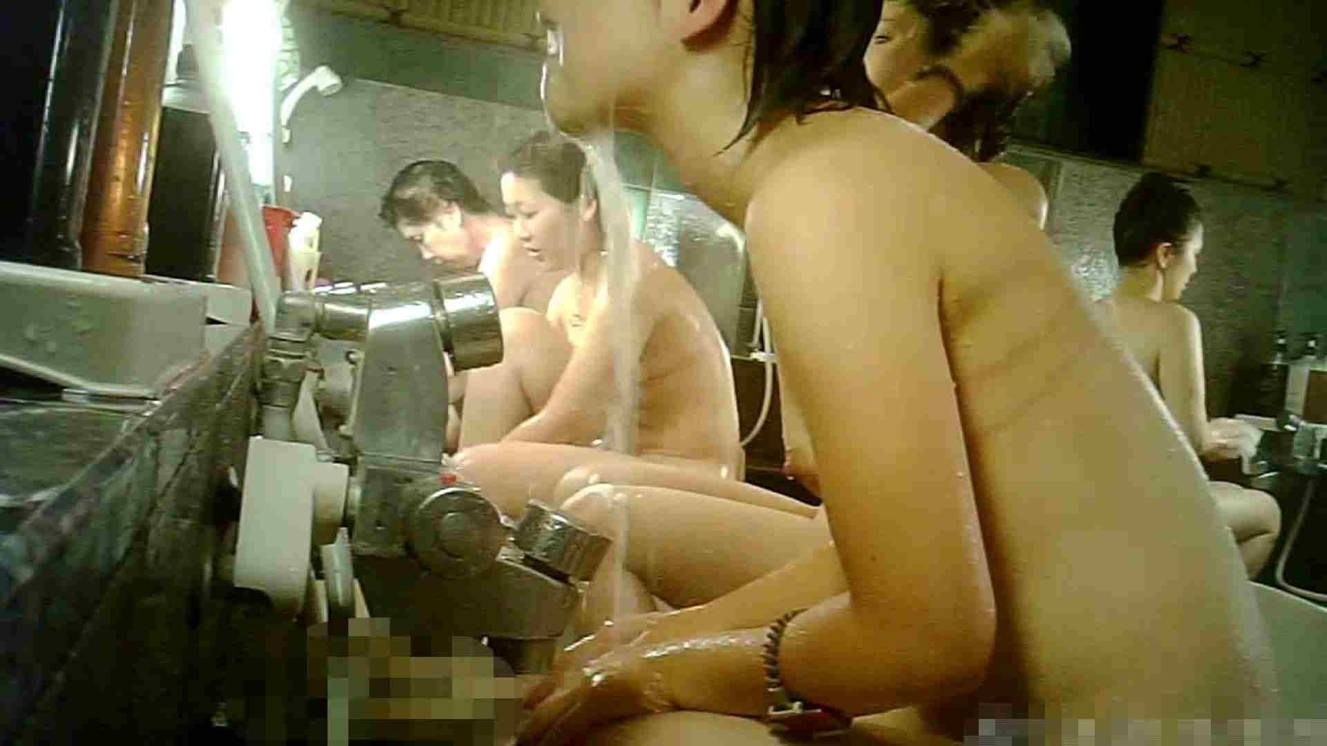 手を染めてしまった女性盗撮師の女風呂潜入記 vol.006 高画質   盗撮  66pic 22