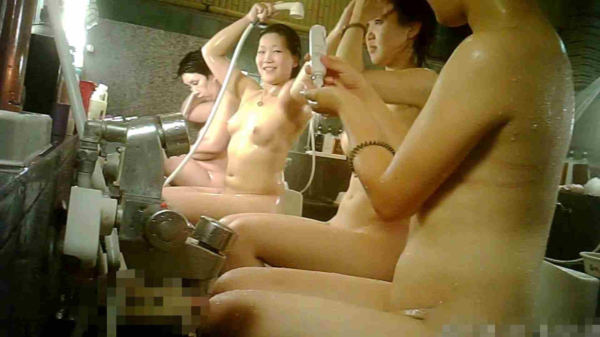 手を染めてしまった女性盗撮師の女風呂潜入記 vol.006 高画質   盗撮  66pic 44
