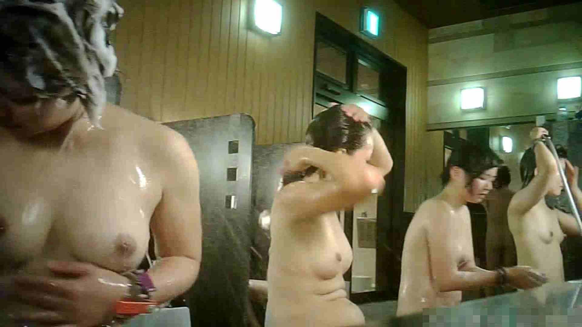 手を染めてしまった女性盗撮師の女風呂潜入記 vol.007 高画質 | 脱衣所  56pic 26