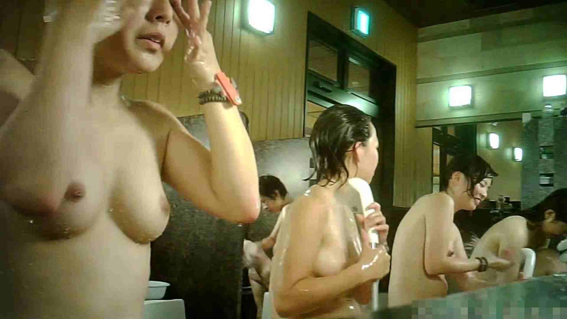 手を染めてしまった女性盗撮師の女風呂潜入記 vol.007 高画質 | 脱衣所  56pic 40