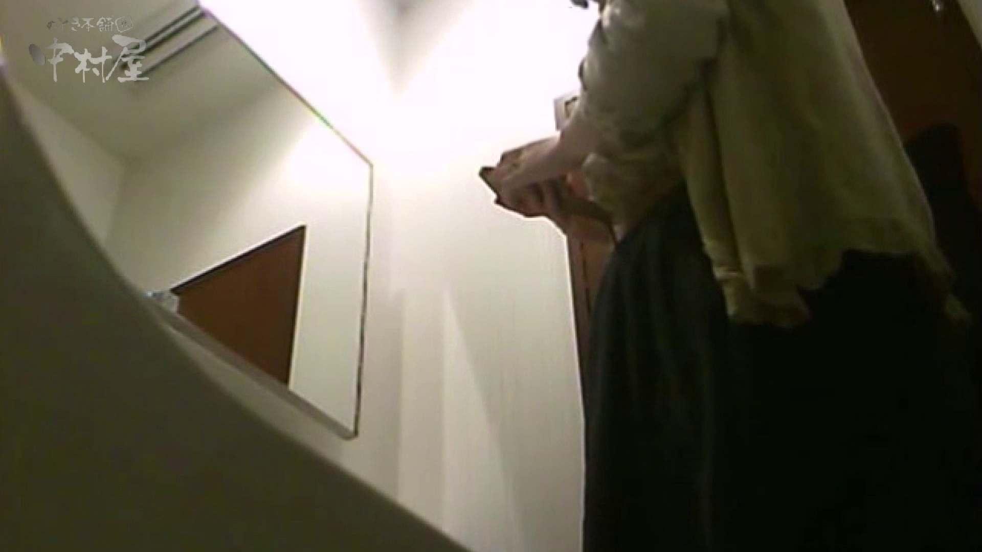 女子トイレ盗撮~某ファミレス編~vol.16 トイレ   潜入シリーズ  92pic 4