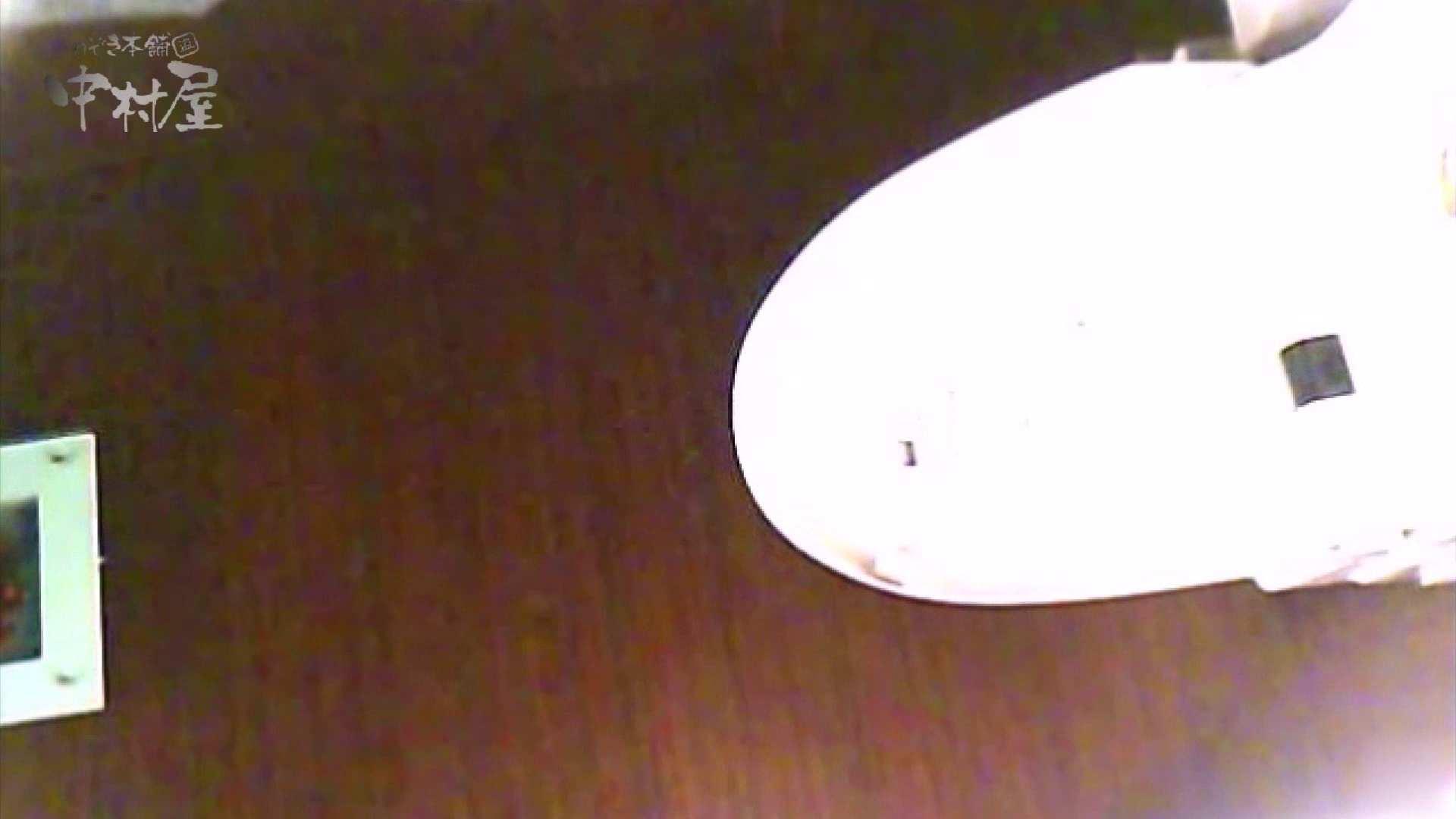 女子トイレ盗撮~某ファミレス編~vol.22 トイレ   潜入シリーズ  71pic 1