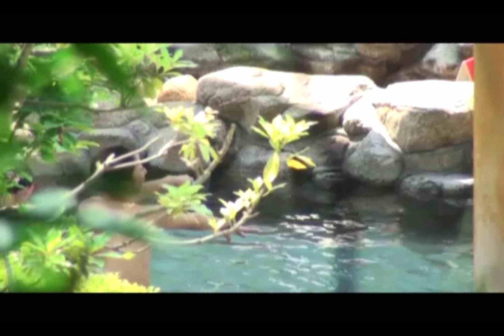 未熟な珊瑚礁 vol.17 おっぱい   潜入シリーズ  99pic 27