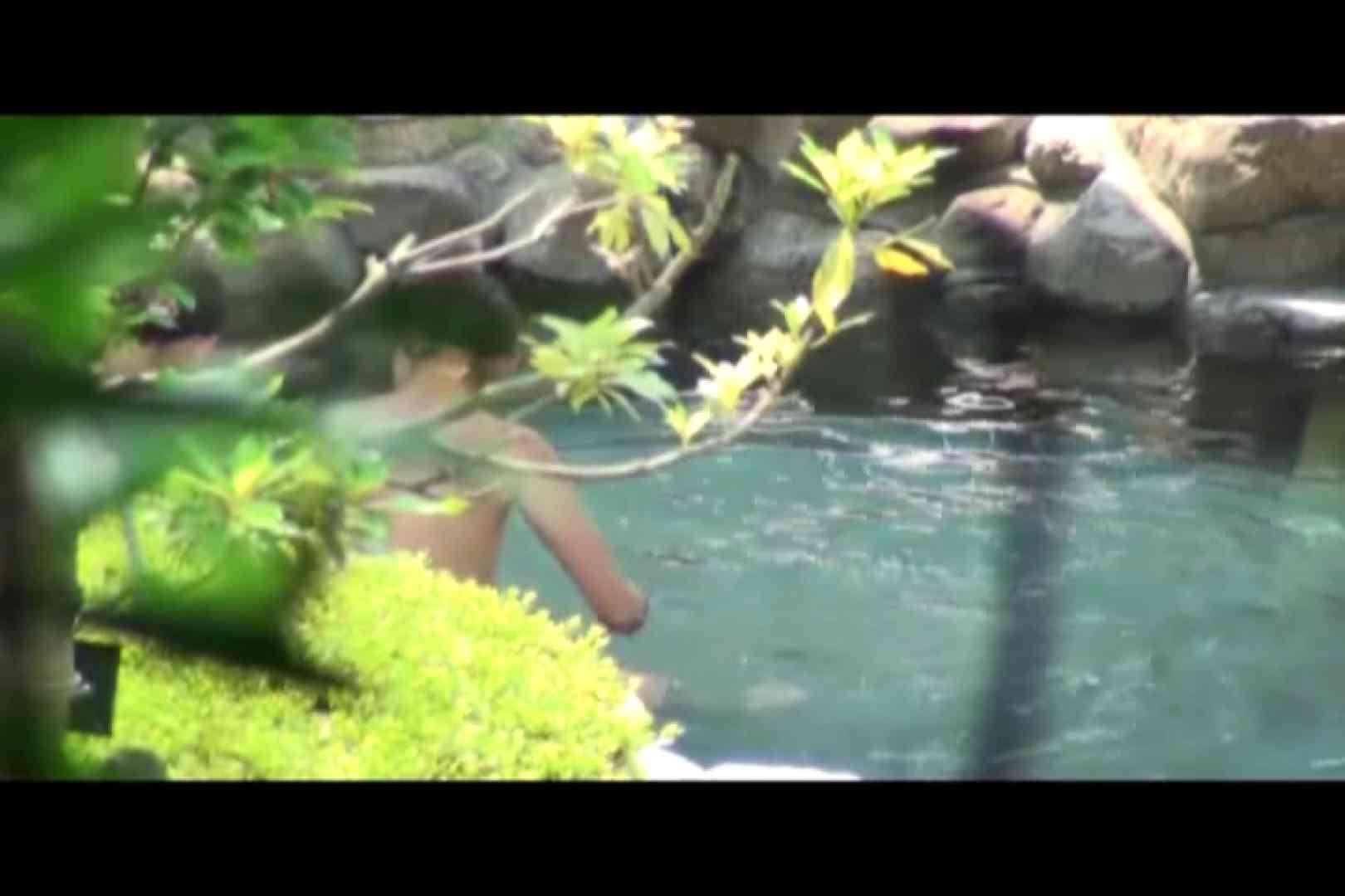 未熟な珊瑚礁 vol.17 おっぱい   潜入シリーズ  99pic 42