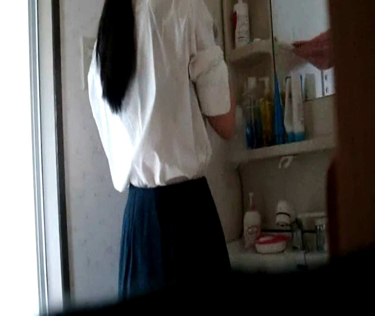 二人とも育てた甲斐がありました… vol.02 まどかの朝の着替え HなOL   女子着替え  67pic 15