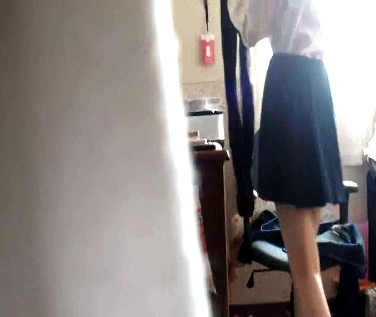 二人とも育てた甲斐がありました… vol.02 まどかの朝の着替え HなOL   女子着替え  67pic 18