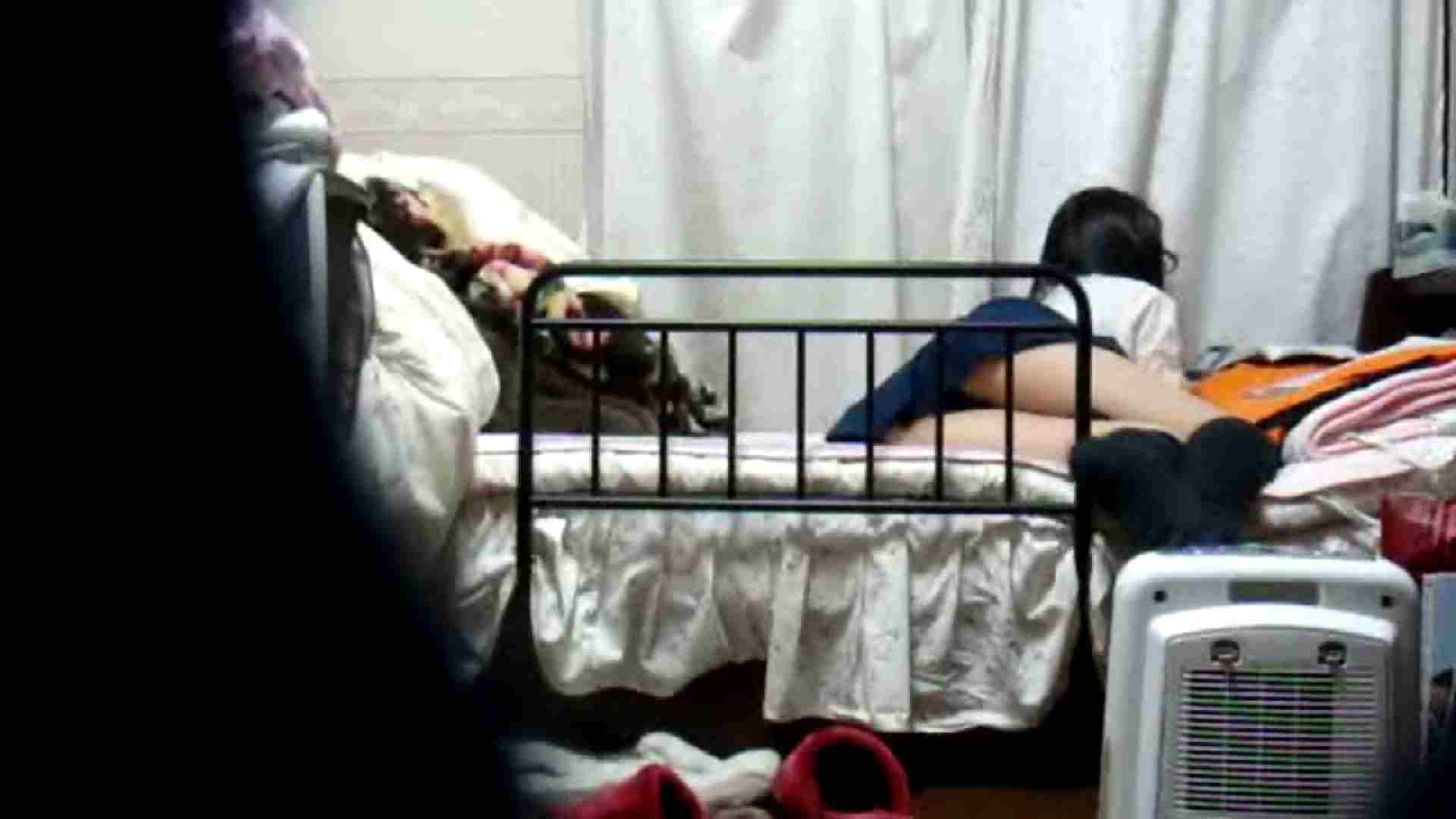 二人とも育てた甲斐がありました… vol.04 まどかが帰宅してベッドでセックス セックス | HなOL  85pic 26