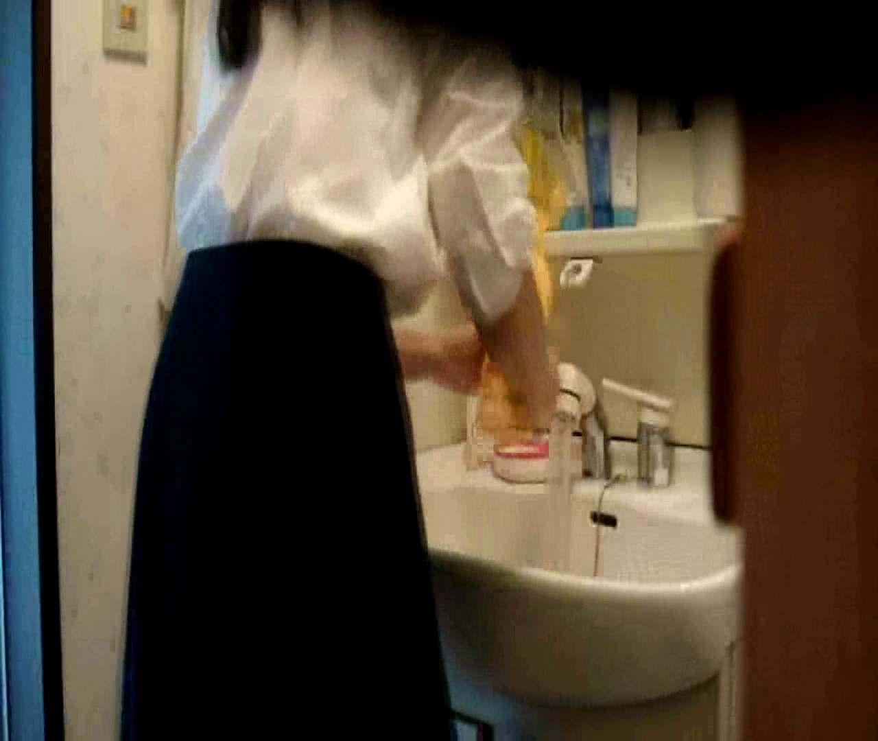 二人とも育てた甲斐がありました… vol.05 まどかが洗顔後にブラを洗濯 HなOL | 0  98pic 71