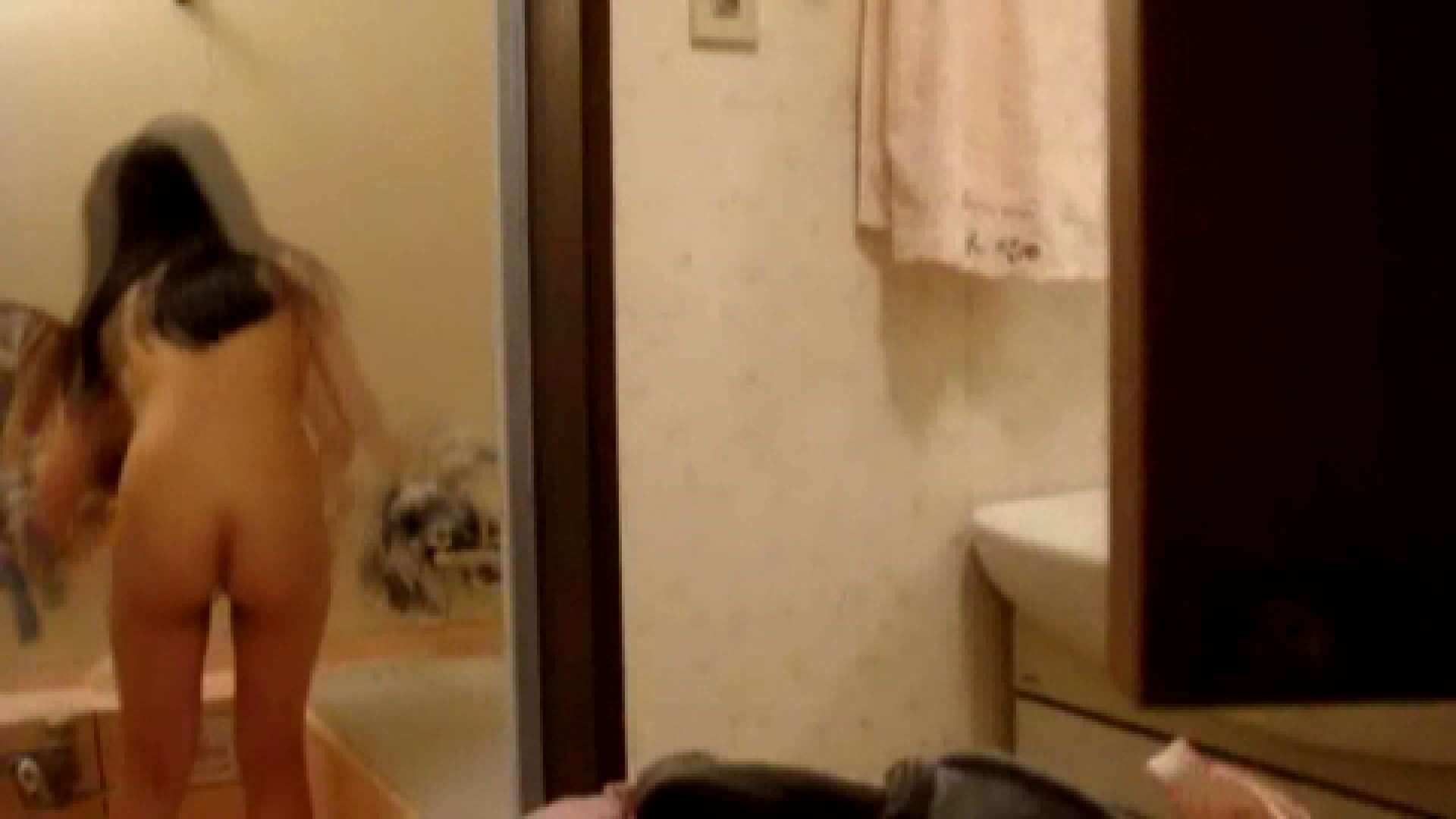 二人とも育てた甲斐がありました… vol.08 まどかの入浴中にカメラに気付いたか!? 入浴 | HなOL  50pic 22