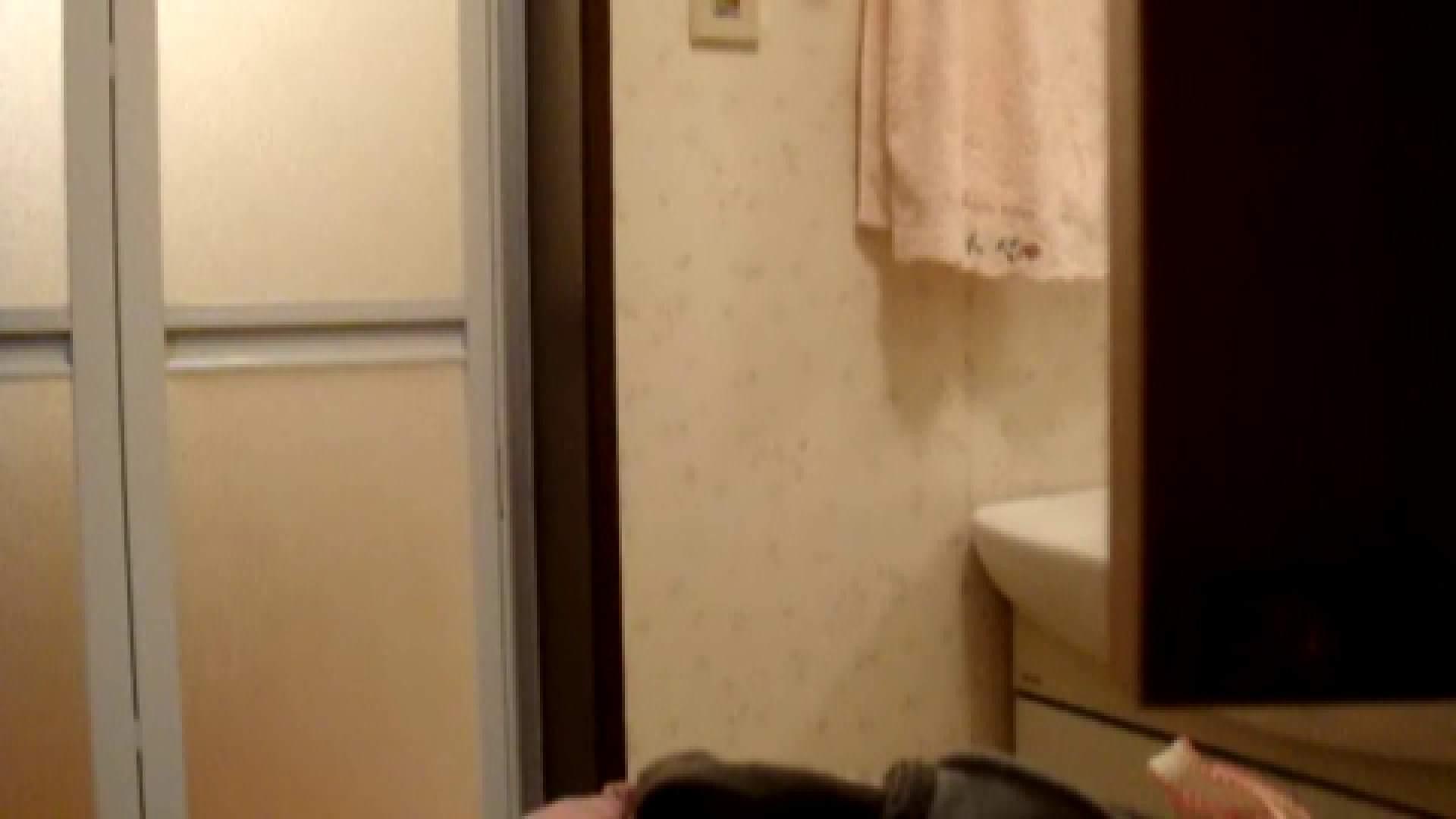 おまんこ:二人とも育てた甲斐がありました… vol.08 まどかの入浴中にカメラに気付いたか!?:のぞき本舗 中村屋