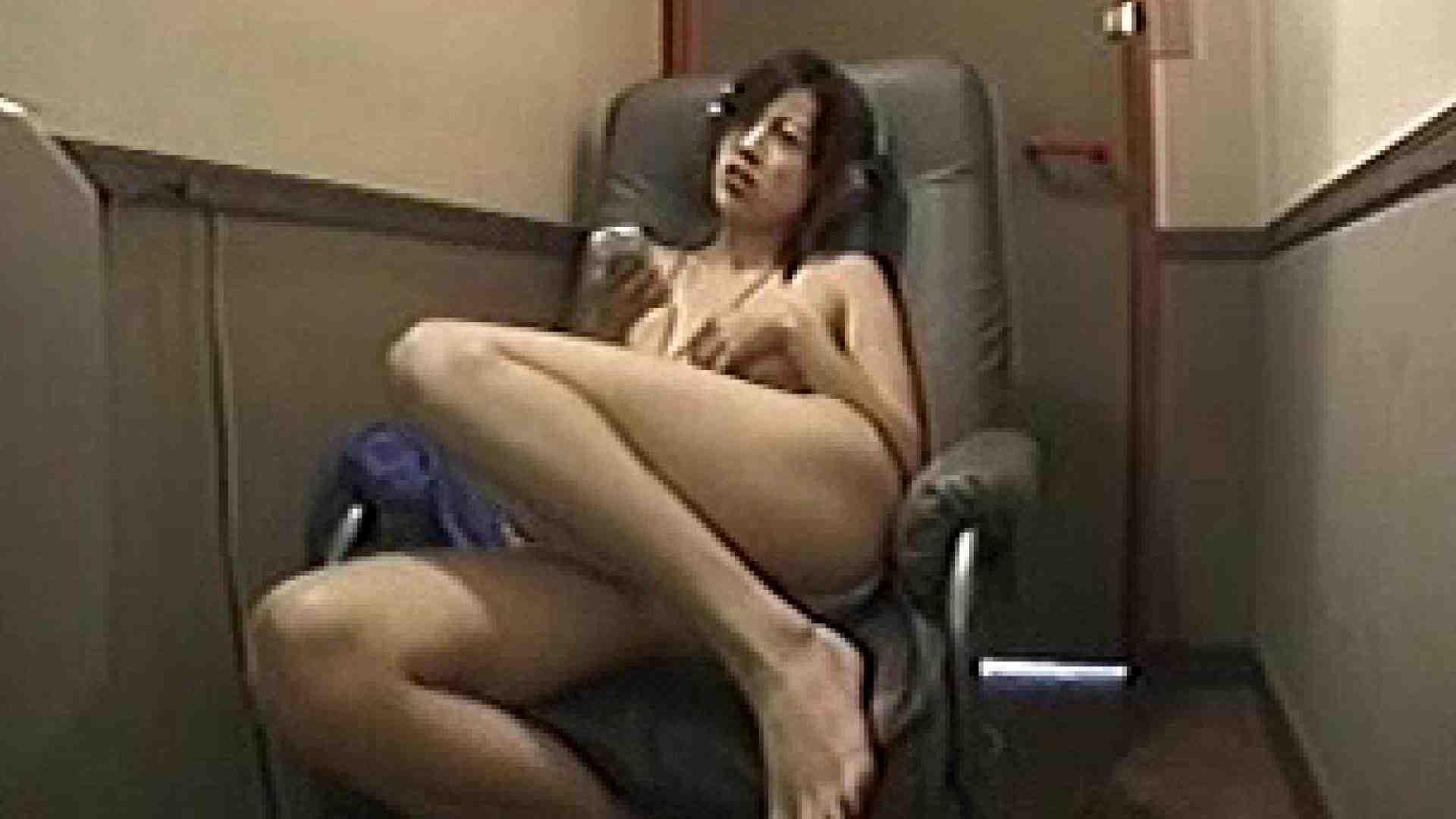 素人オナニー盗撮!!個室内設置カメラ file.04 妊婦ヌード | 盗撮  73pic 38