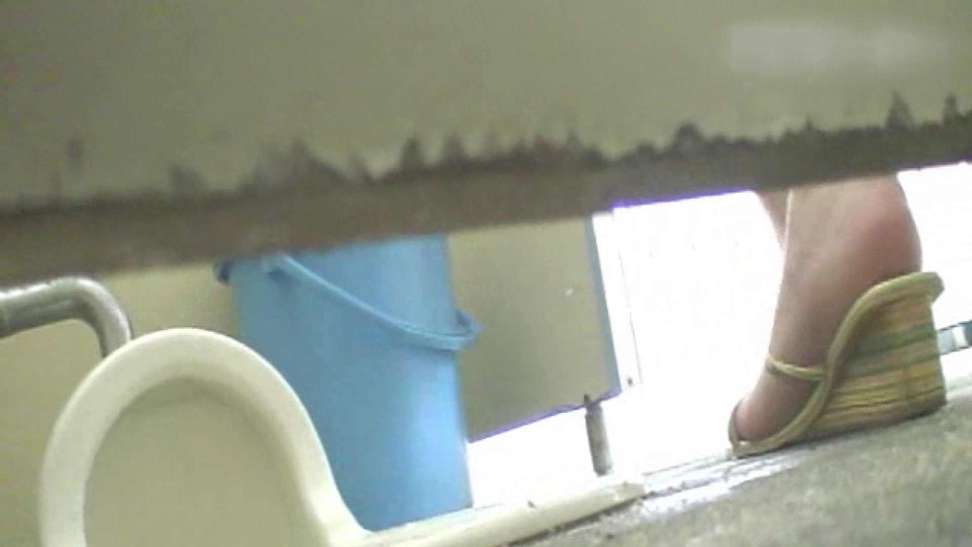 ロックハンドさんの盗撮記録File.07 潜入シリーズ   オマンコ  49pic 12