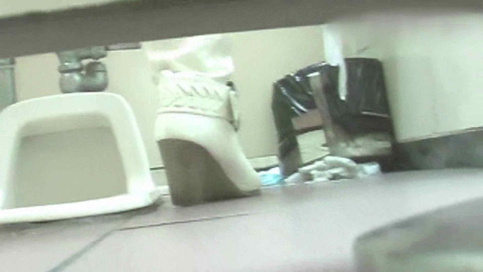 ロックハンドさんの盗撮記録File.12 厠   オマンコ  61pic 37