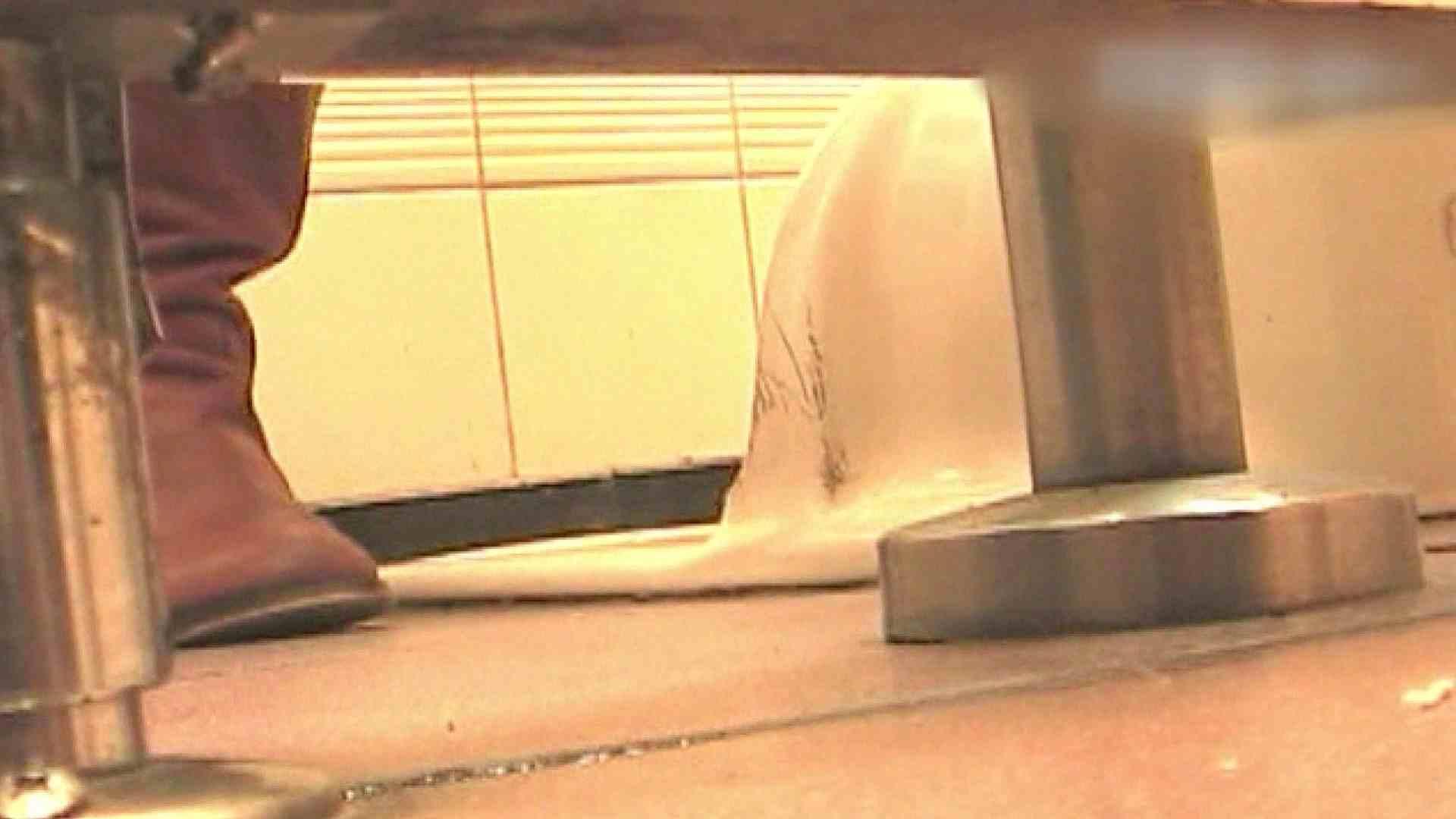 ロックハンドさんの盗撮記録File.26 厠   オマンコ  90pic 39