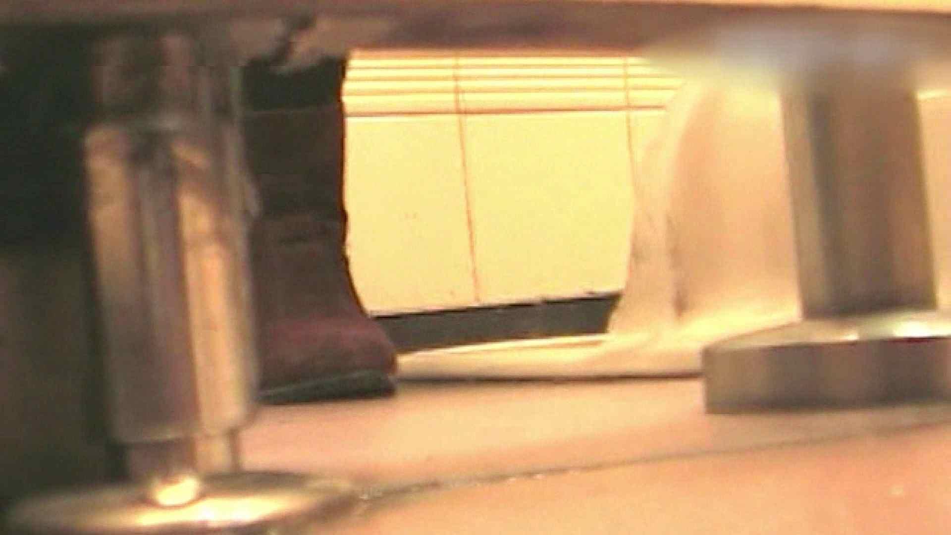 ロックハンドさんの盗撮記録File.26 厠   オマンコ  90pic 47