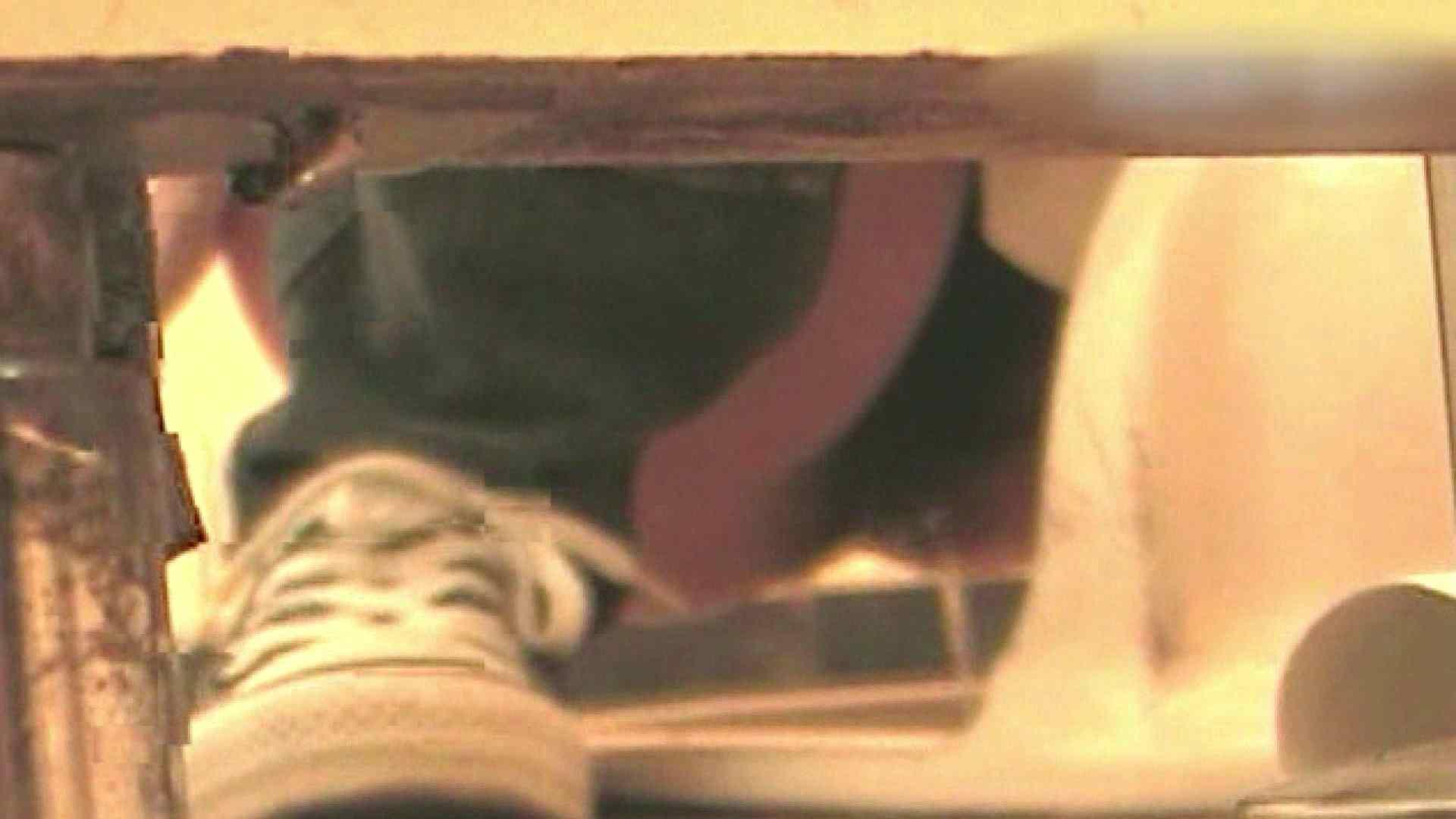 ロックハンドさんの盗撮記録File.26 厠   オマンコ  90pic 66