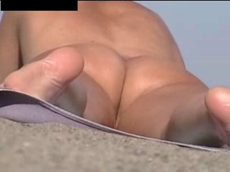 世界に飛び出せ中村屋第三弾!!! 真っ裸の外人さん編vol.2 勃起ちんこ | 丸見え  88pic 82