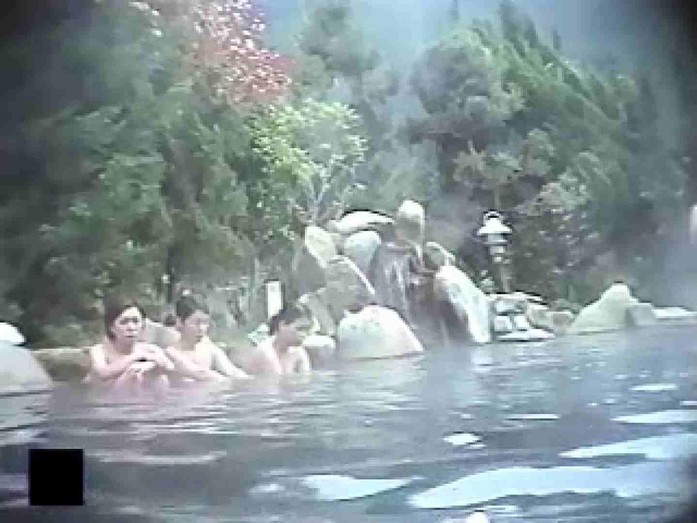 女体舞う露天風呂第一章 第五節 露天 | 野外  93pic 45